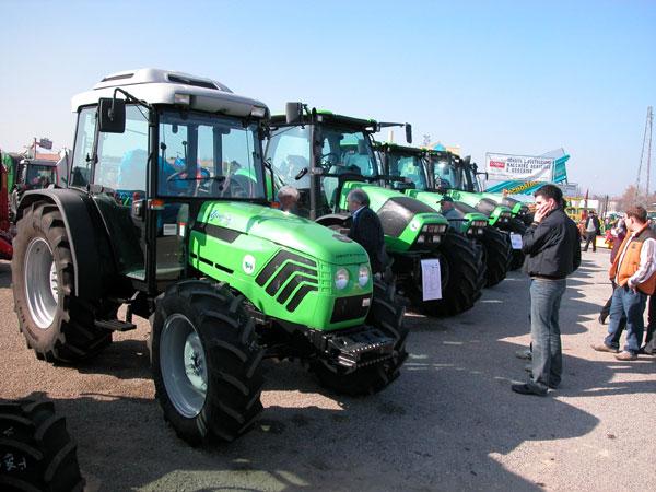 Attrezzi agricoli d occasione for Subito it molise attrezzature agricole